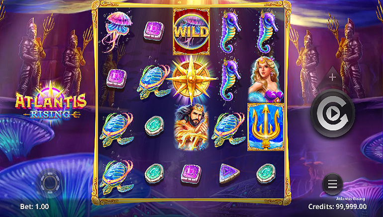 Microgaming Unveils Flurry of New Slots for May 2021