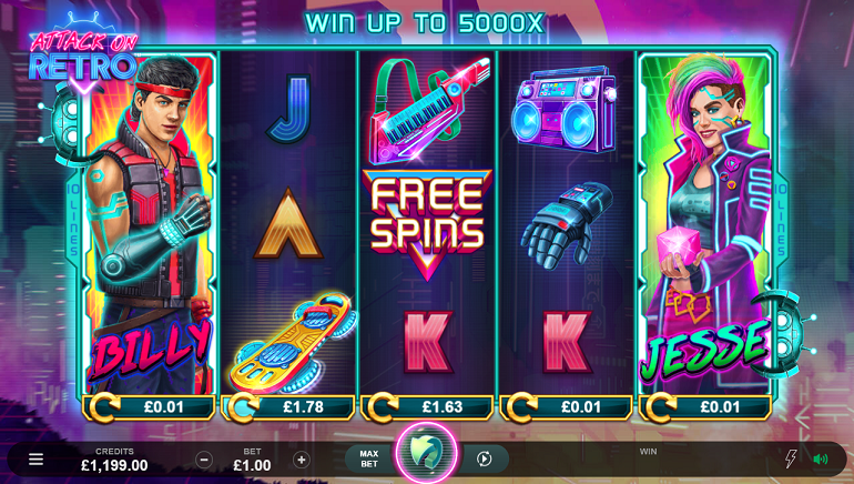 New Games Set To Roll Out Across The Microgaming Platform This March