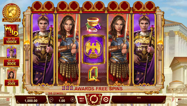 Microgaming Reveals New Slots for November 2020