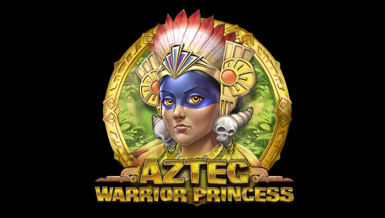 Play'n GO Releases New Aztec Warrior Princess Slot