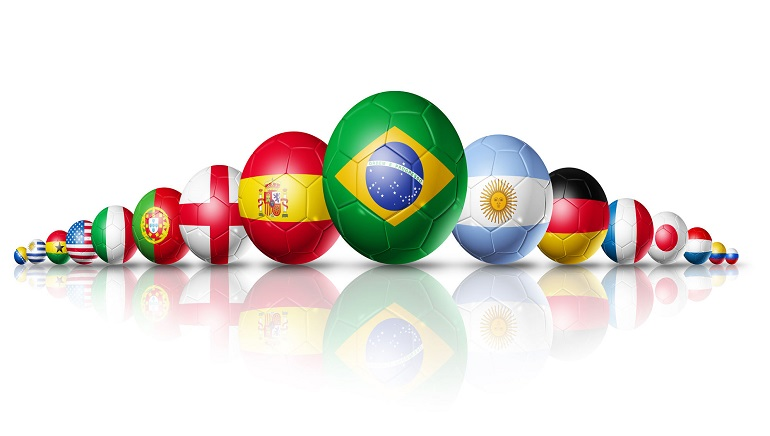 Get Ready for a Month of World Cup Fever