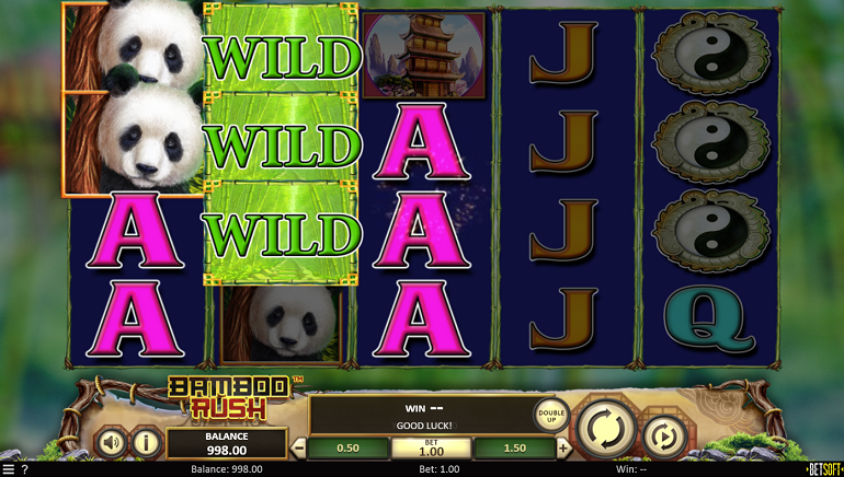 Betsoft Launches New Asian-Focused Series of Slots
