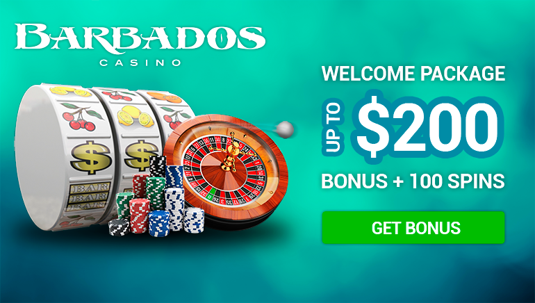 Discover Hidden Island Treasures with Hefty Barbados Casino Welcome Bonus