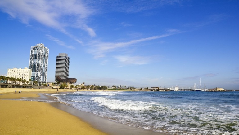 Next Month's Barcelona Affiliate Conference Moves to Seaside Venue