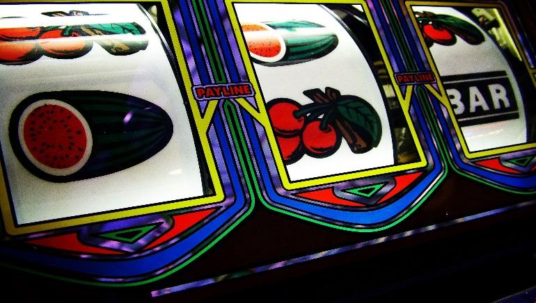 online casinos regulated