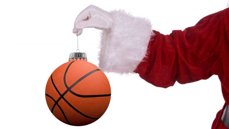 NBA Christmas Match-up: Can Cleveland Beat the Heat?