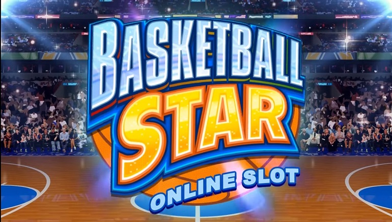 Microgaming Releases Basketball Star and Three Other Slots