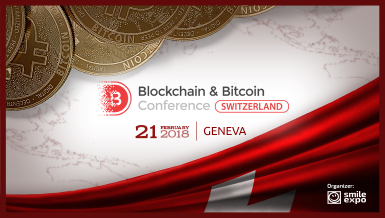 Inaugural Blockchain and Bitcoin Switzerland Looks Rich in More Ways Than One