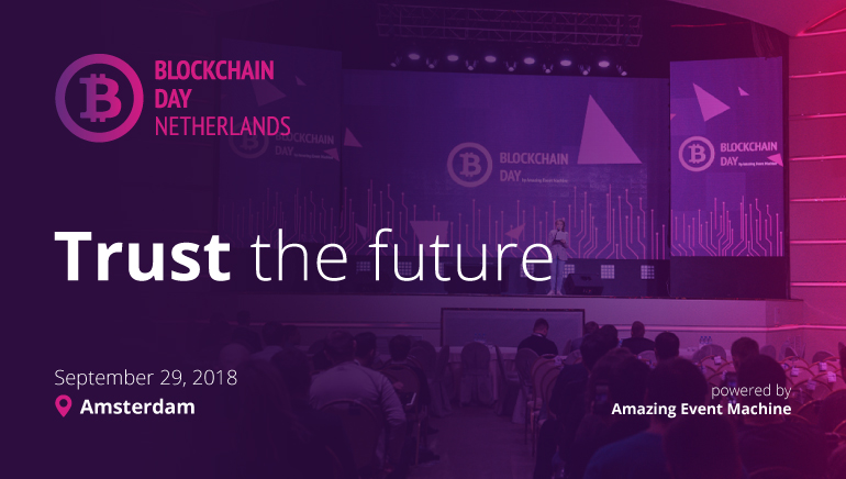 Blockchain Day is Coming Up and All Around the World Can Attend!