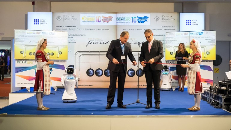 Bulgaria Emerges as a True iGaming Force at BEG Expo 2017