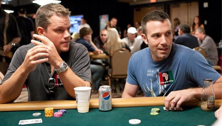 5 Biggest Celebrity Gamblers