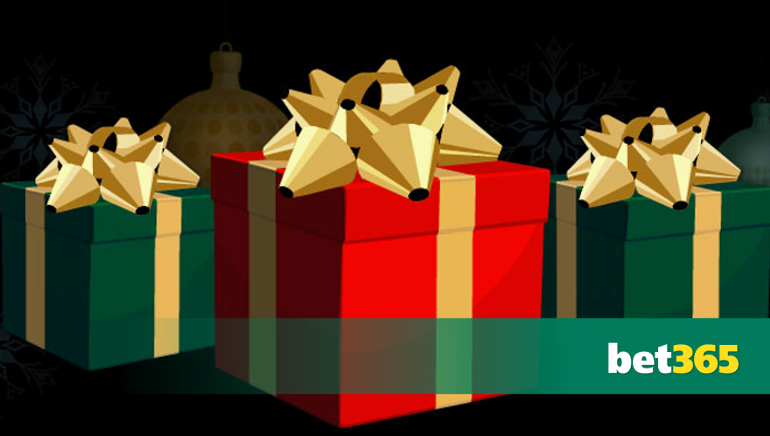 Wrapped Up Rewards Promotion at bet365 Poker
