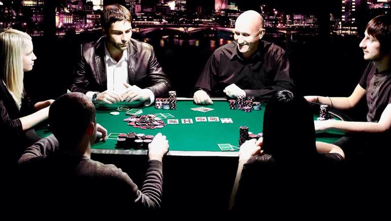 New UK Gambling Act Has Major Implications