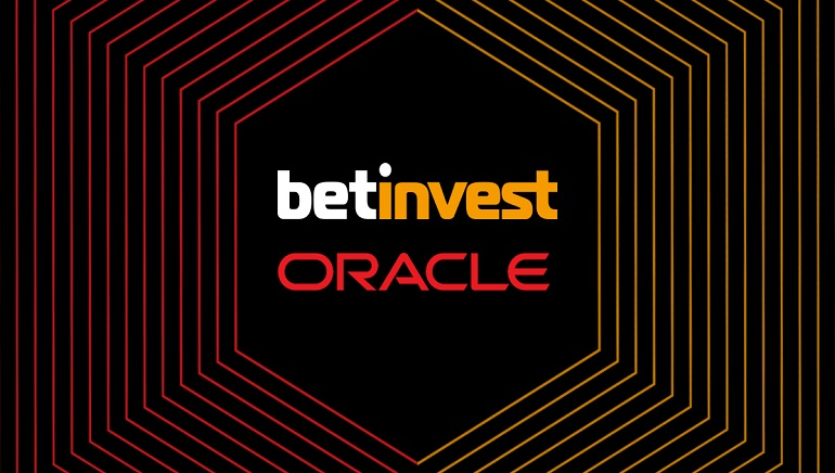 Betinvest Set to Scale up in New Deal with Tech Giant Oracle