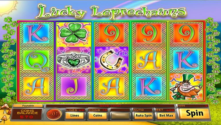 Wizbet Casino Instant Play