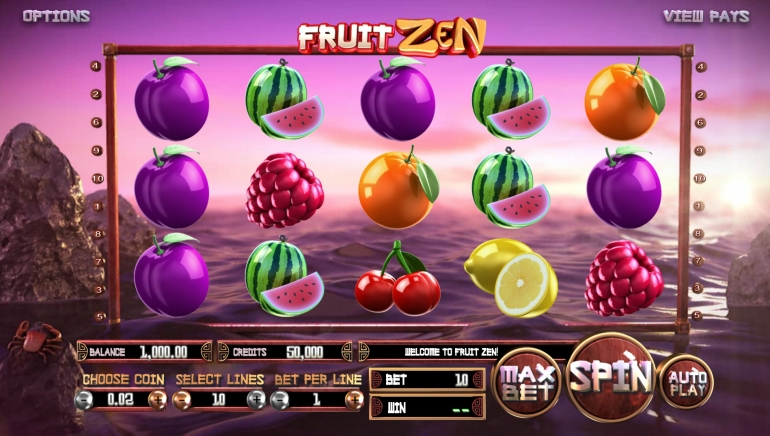 New 3D Slot Game From BetSoft Gaming