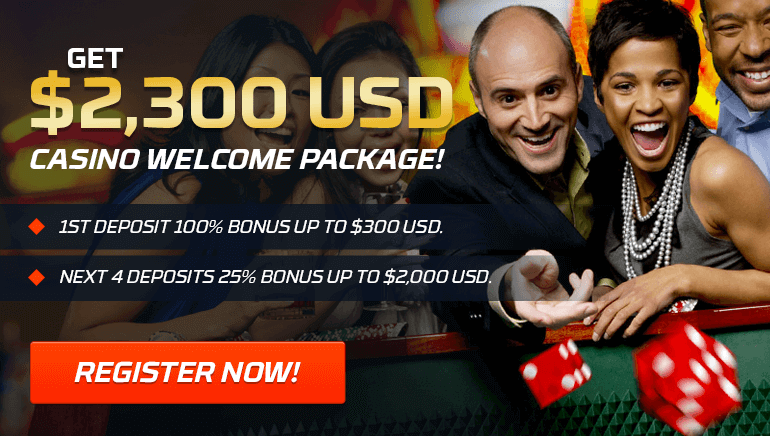 Feast on a Premium Welcome Package at Betsupremacy Casino