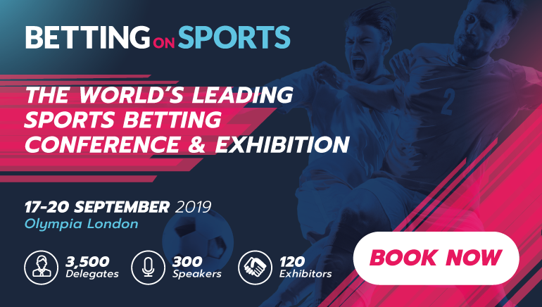 The Many Tracks Across Betting on Sports Will Have Something for All Industry Stakeholders