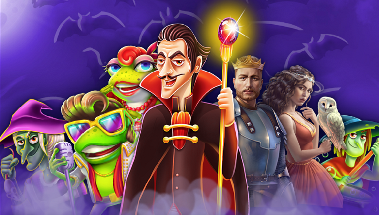 Celebrate Halloween in Style With BGaming Thematic Slots