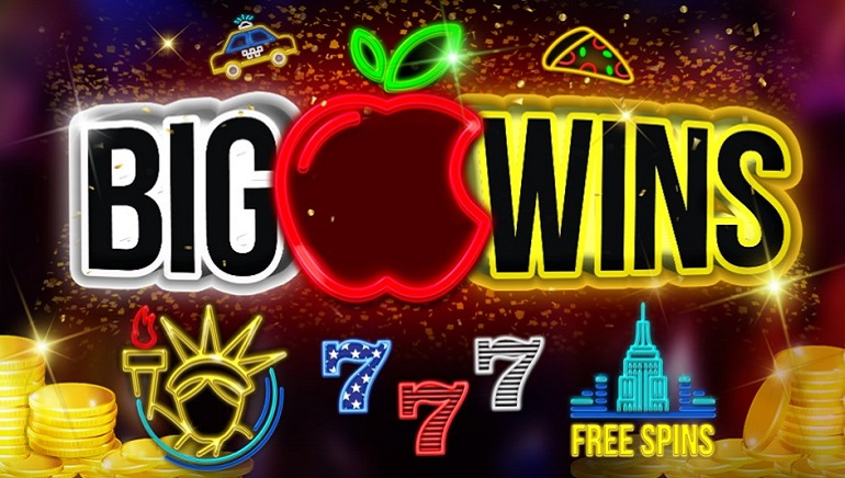 Booming Games Welcomes Players to New York with Big Apple Wins Slot