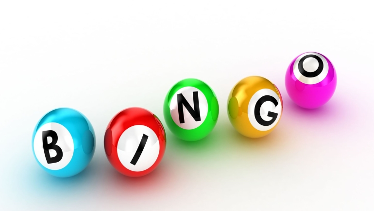 Online Bingo Rooms on the Rise Among Players