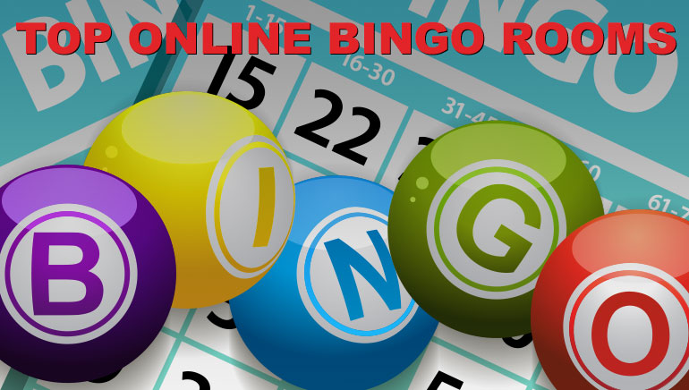 The Hottest Online Bingo Rooms for Autumn 2016