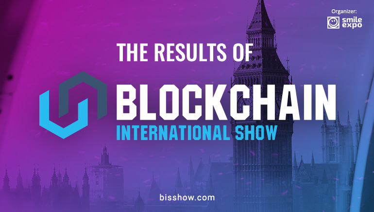 London Blockchain Ties the Crypto Space Together with Vital Financial Perspectives