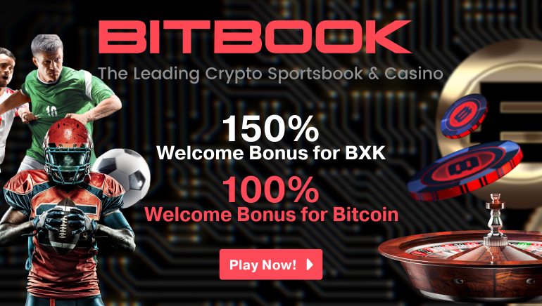 Get Your Bitcoin on: Enticing Welcome Bonuses at Bitbook