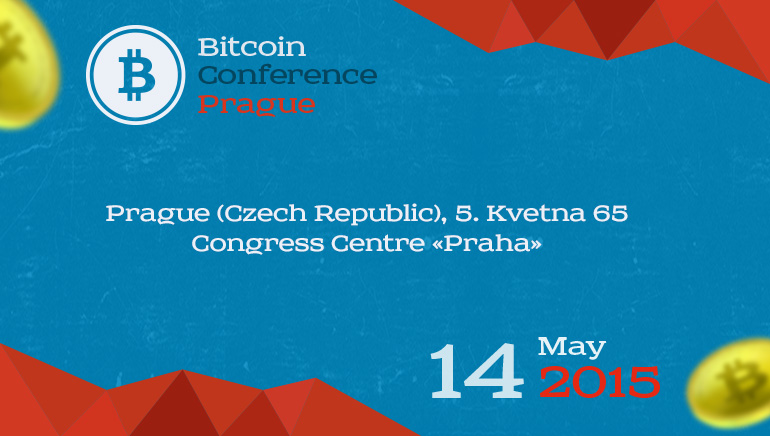 Bitcoin Conference Prague 2015 Embraces Online Gambling