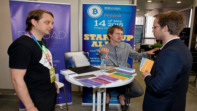 Bitcoin Conference Prague Sets the Foundation for Cryptocurrency
