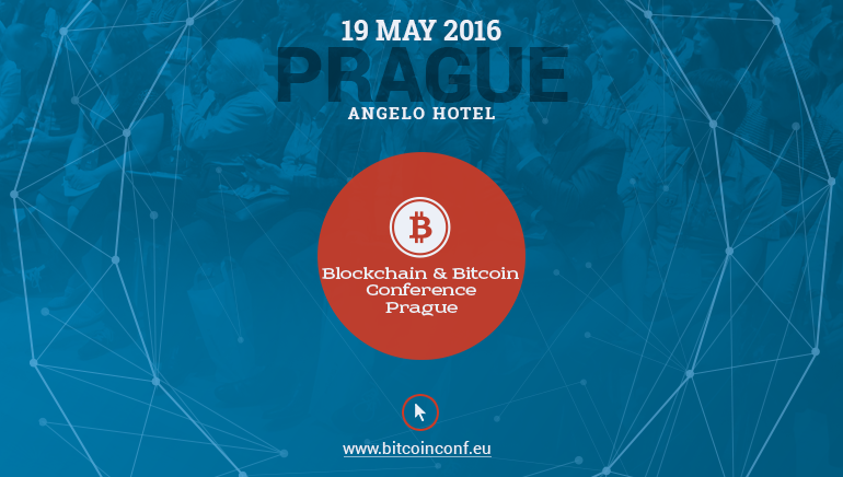 A Look Into The Prague 2016 Blockchain & Bitcoin Conference