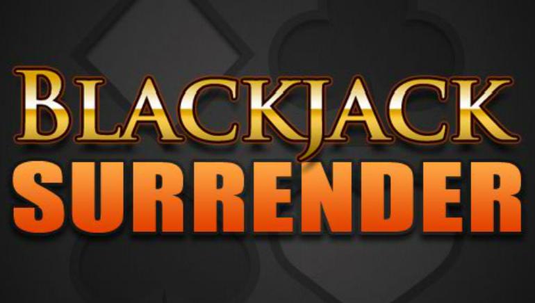 Blackjack casino conditions