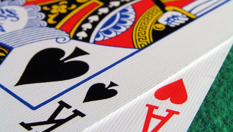 How to Play Beginner's Blackjack