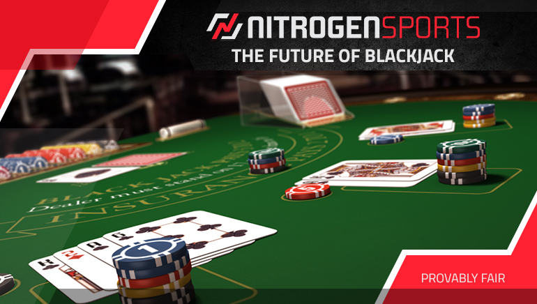 Nitrogen Sports Casino Review