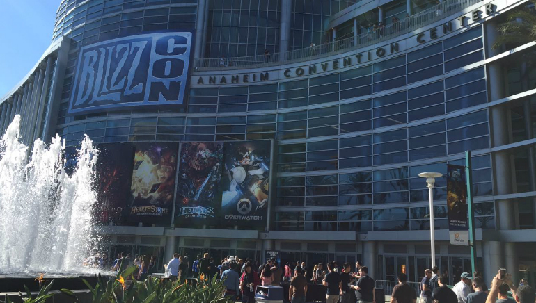 The Major Giveaways from Blizzcon 2016