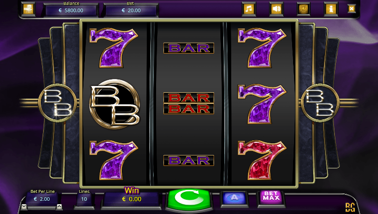 Booming Bars Slot from Booming Games Releases