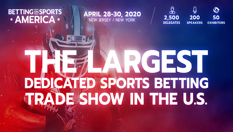 Betting on Sports 2020 is Primed to Top Last Year's Inaugural Spectacle