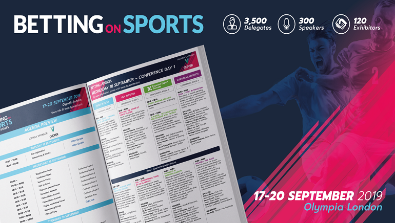 Betting on Sports Comes to London to Punctuate the Year in iGaming