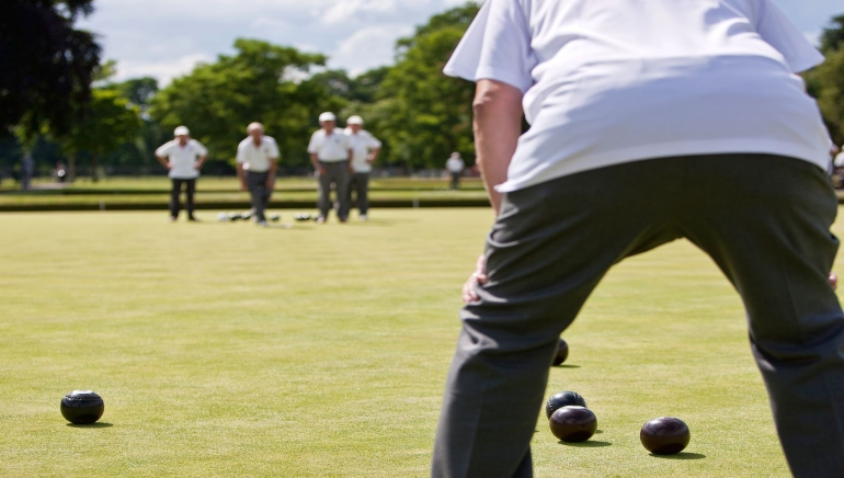 Watch Live Bowls