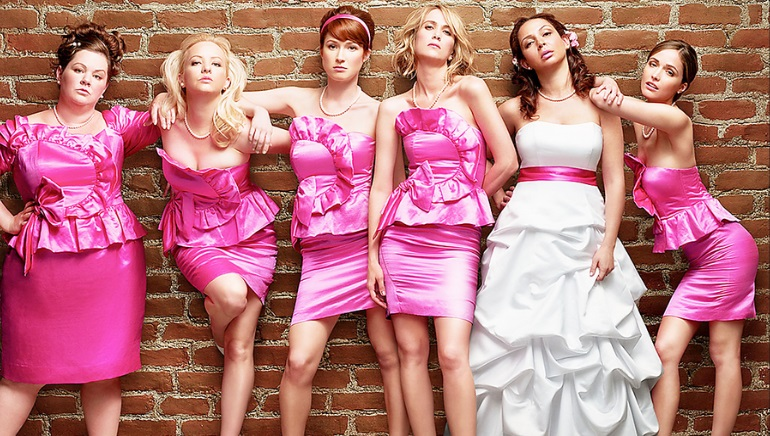 Microgaming Announces Summer Release of Bridesmaids Slot