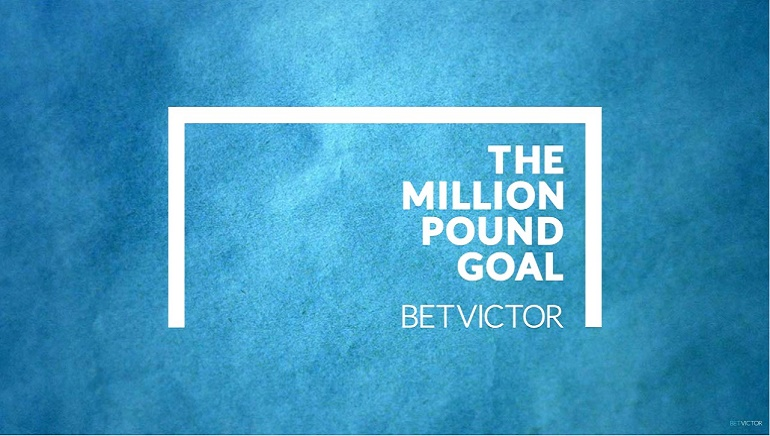 BetVictor's Million Pound Goal Competition Announced for Euro 2016