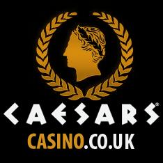 caesars online casino uk