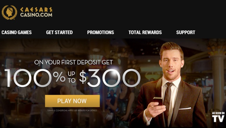 online free casino caesars casino online