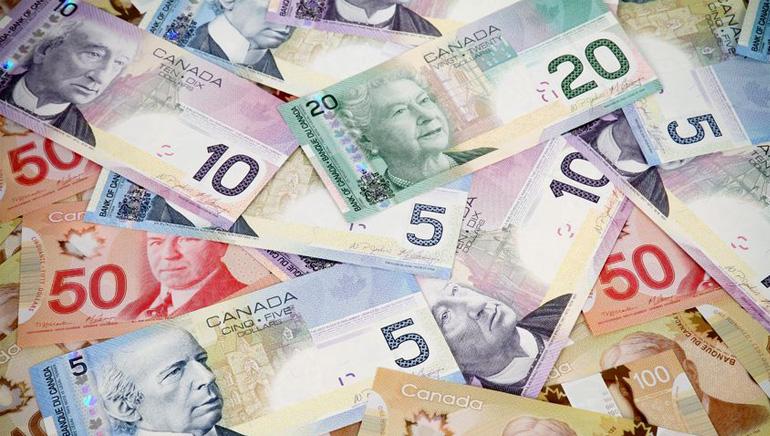 Canadian Dollar Online Casinos