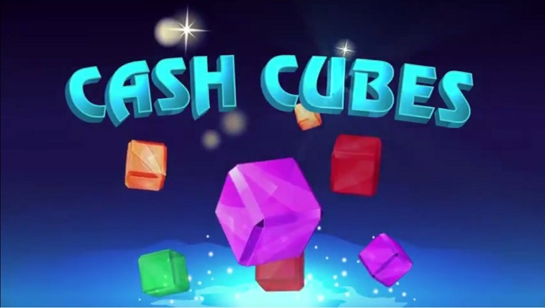 Playtech Unveils New Cash Cubes Bingo Game