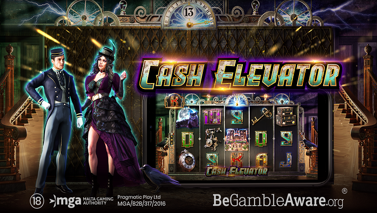 Take The Cash Elevator In Pragmatic Plays' And Reel Kingdoms' Brand-New Online Slot