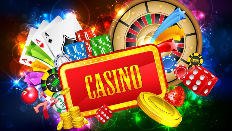 How to Find Free Play at Online Casinos