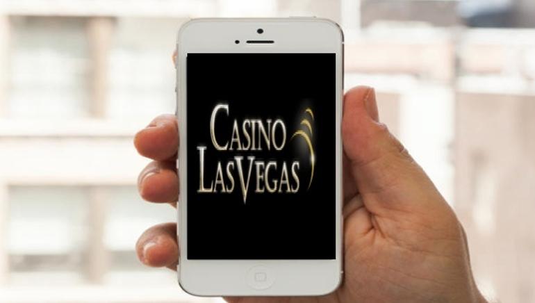 Mobile Gambling Pays with Casino Las Vegas