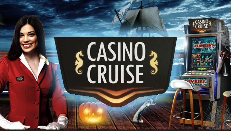 Casino Cruise Rings in the Changes for 2016