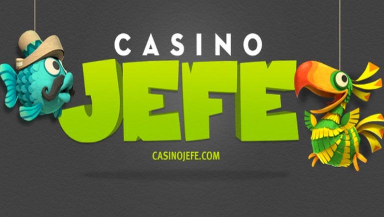 New Online Casino Launching Soon: Casino Jefe